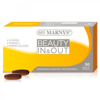 Beauty in & out - 30 capsules