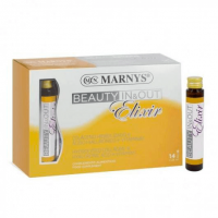 Beauty in & out (elixir) - 14 vials - Marnys