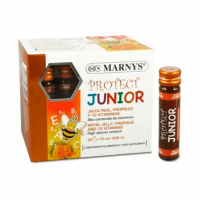 Protect junior - 20 vials