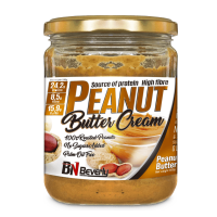 Peanut butter cream - 500g