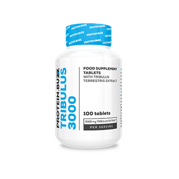 Tribulus 3000 - 100 tablets