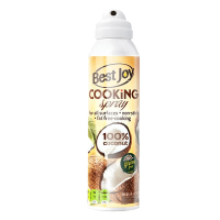 Aceite de Coco en Spray envase de 100ml de la marca Best Joy (Aceites)
