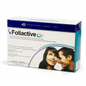 Foliactive Pills - 60 cápsulas [500 costemetics]
