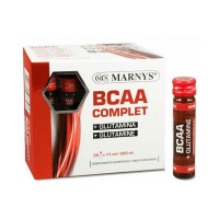 BCAA Complet - 20 Viales [Marnys]