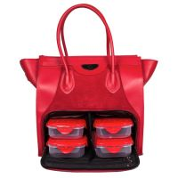 Elite CollectionTote 6Pak de 6Pack Fitness