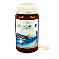 Artrohelp - 120 capsules - Marnys