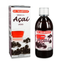 Acaí juice - 500ml - Marnys