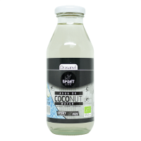 Sport live coconut water - 350ml