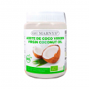 Virgin Coconut Oil Bio - 350g [Marnys]