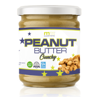 Peanut butter - 250g - MM Supplements