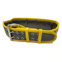 Carbon fiber belt for women