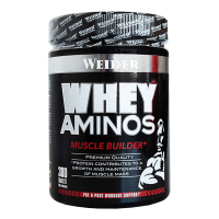 Whey aminos - 300 tablets