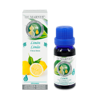 Essential oil lemon - 15ml - Marnys