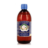 Sweet almond oil - 1000ml - Marnys
