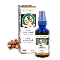 Macadamia oil - 50ml