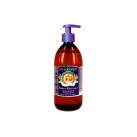 Apricot kernel oil - 500ml - Marnys