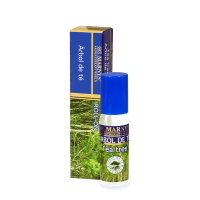 Árbol de Té Roll-On - 10ml [Marnys] - Marnys