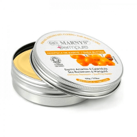 Shea butter sea buckthorn & marigold - 100g