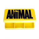 Pillbox animal