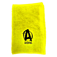 Animal workout towel