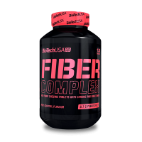 Fiber complex - 120 tablets - BiotechUSA for HER