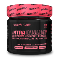 Intra workout - 180g - BiotechUSA for HER