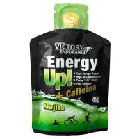 Gel Energy Up! con Cafeína - 40g