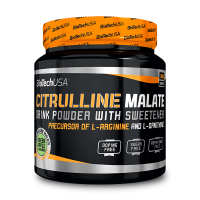 Citrulline malate - 300g - Biotech USA
