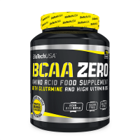 BCAA Flash Zero - 700 g - Biotech USA