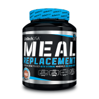 Meal Replacement envase de 750 g de la marca Biotech USA (Sustitutos de comidas)