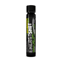 Energy Shot - 25ml [BiotechUSA] - Biotech USA