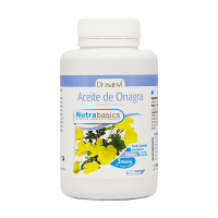 Evening primrose oil 500mg - 200 softgels