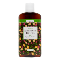 Sweet almond oil - 250ml - Drasanvi