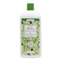 Olive oil shampoo bio - 500ml