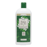 Tea tree shampoo bio - 500ml