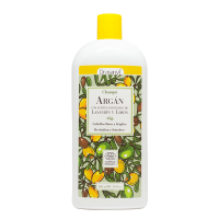 Argan shampoo bio - 500ml