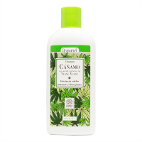 Hemp shampoo bio - 250ml