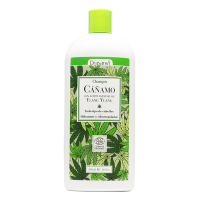 Hemp shampoo bio - 500ml
