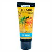 Collmar cremigel cold effect - 75ml - Drasanvi