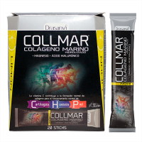 Collmar magnesium sticks - 20 sticks