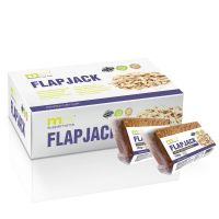 Pack Degustación FlapJacks de 30 unidades de MM Supplements (Barritas de Carbohidratos)