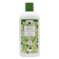 Olive oil bath gel bio - 250ml - Drasanvi