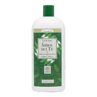 Bath gel tea tree bio - 500ml