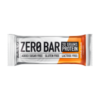 Barre Zero Bar - 50g