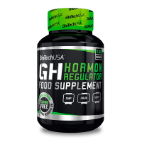 GH Hormone Regulator - 120 cápsulas - Biotech USA