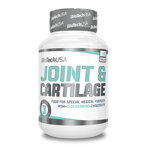 Joint & Cartilage - 60 Compresse