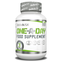 One A Day - 100 Compresse - Biotech USA