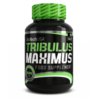 Tribulus Maximus - 90 Tabletas - Biotech USA