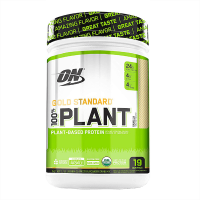 Gold Standard 100% Plant - 684g [Optimum Nutrition] - Optimum Nutrition