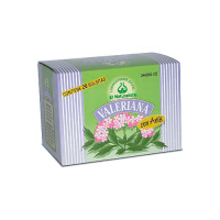 Valerian with anise - 20 sachets